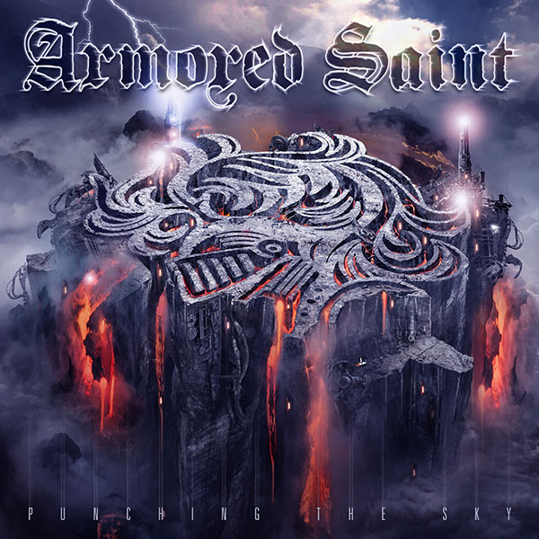 ARMORED SAINT | Punching the Sky